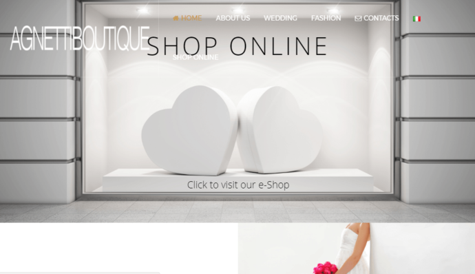 agnettiboutique