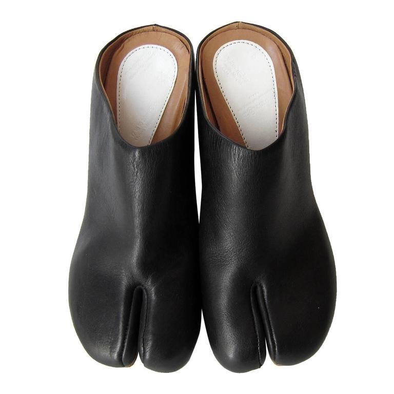 Maison Margiela(メゾンマルジェラ)足袋スリッポン