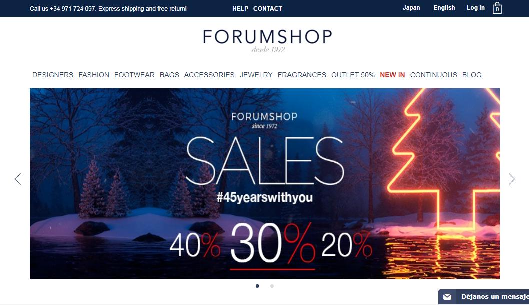 FORUMSHOP