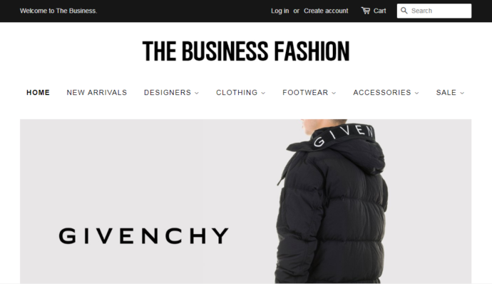 thebusinessfashion