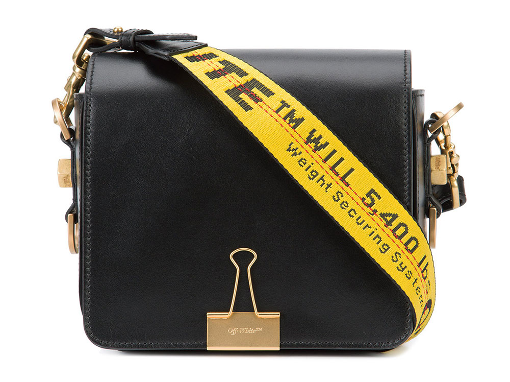 Off-White-Flap-Bag