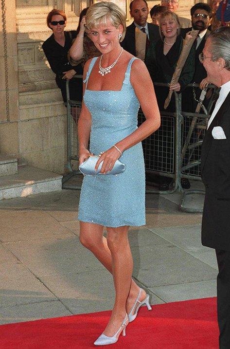 jimmy choo 1997-princessdiana