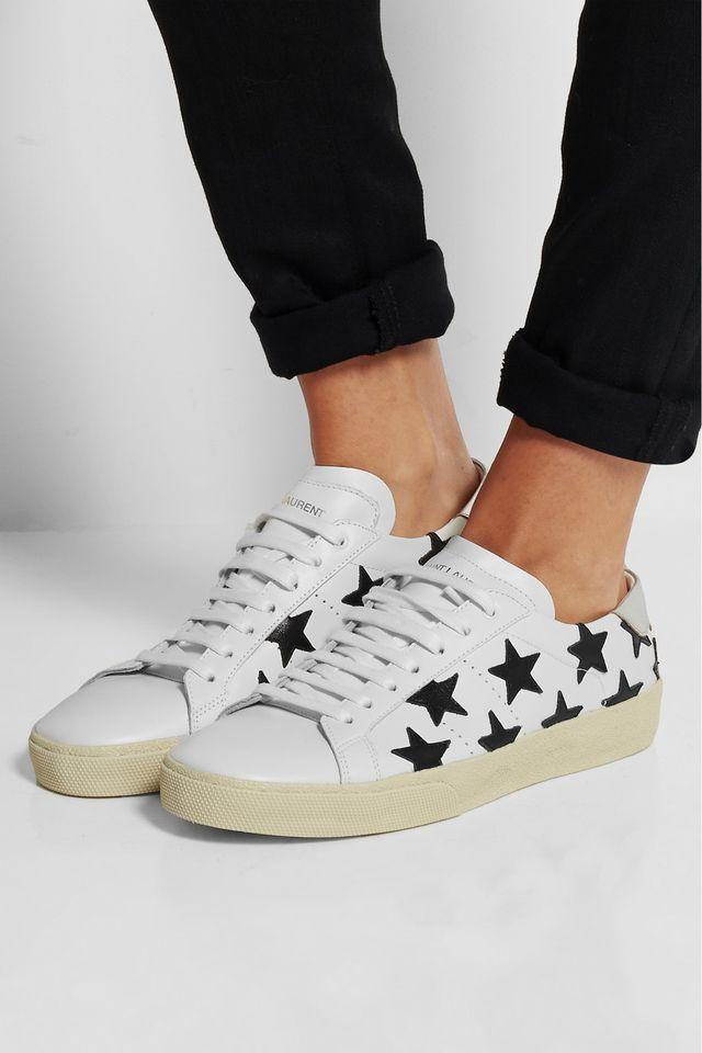 saint-laurent shoes