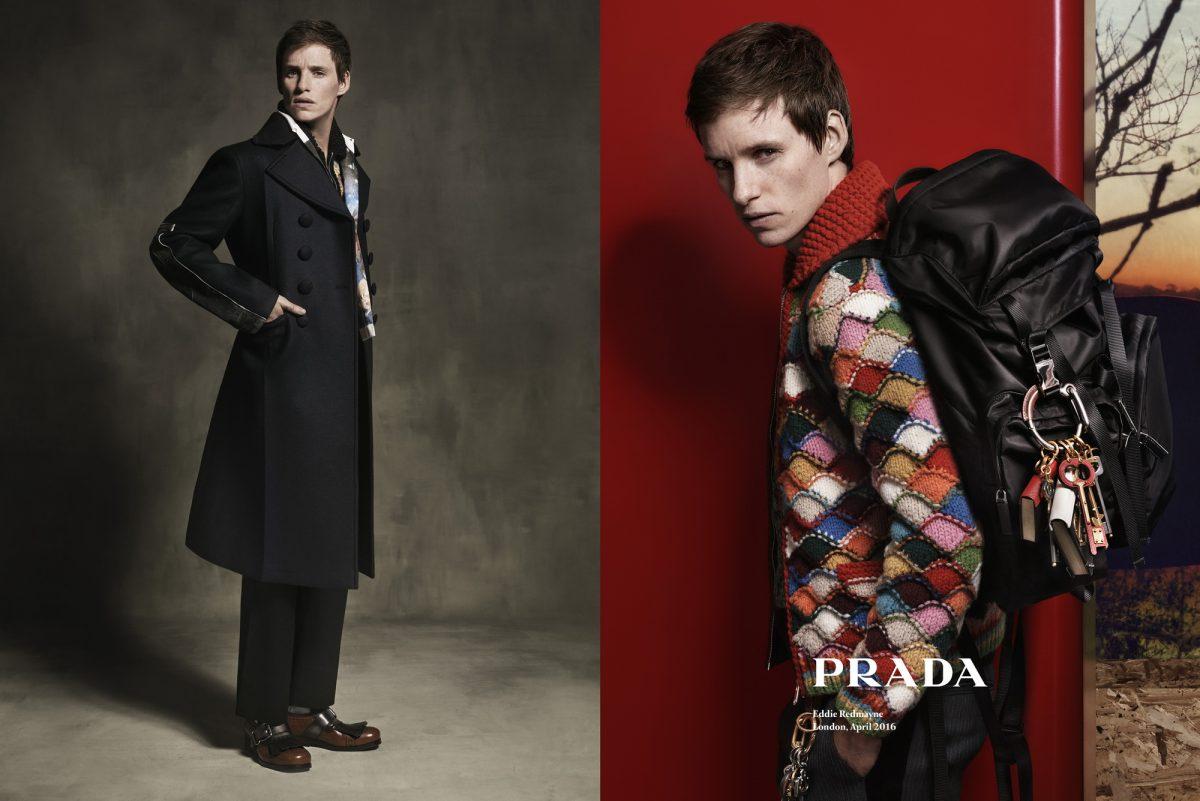 Prada(プラダ) メンズウェア