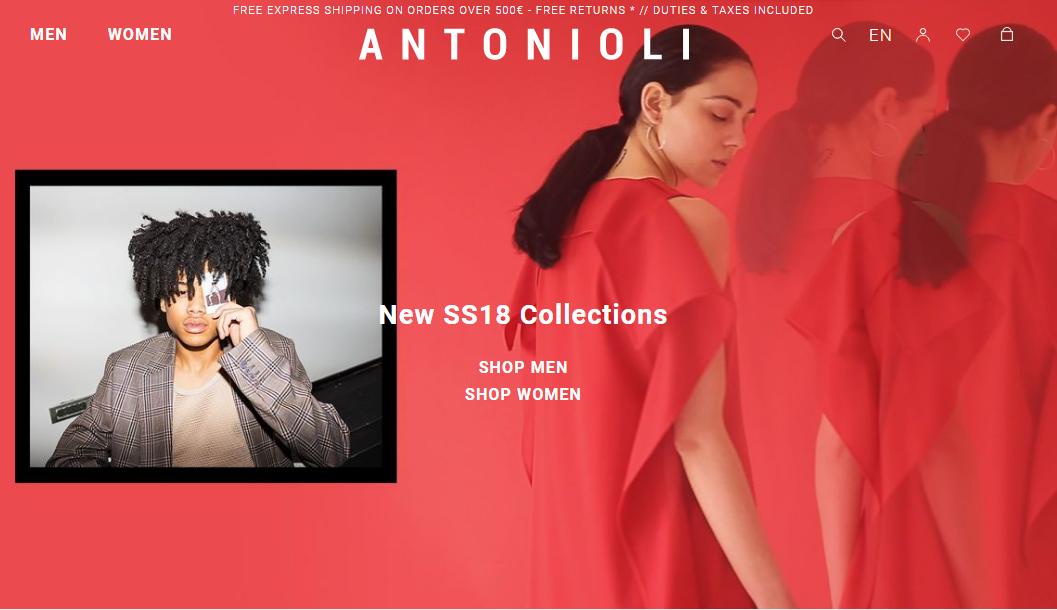 Antonioli