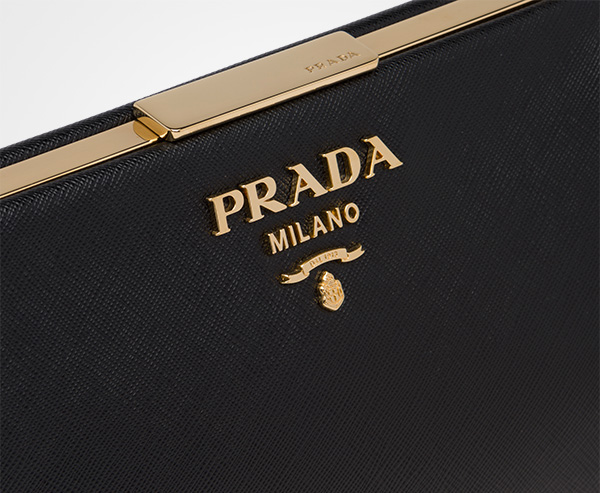 Prada(プラダ) ロゴマーク