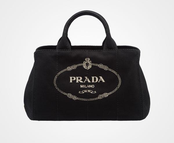 Prada(プラダ) カナパ