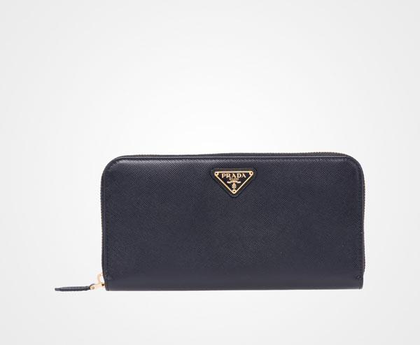 Prada(プラダ) サフィアーノ財布