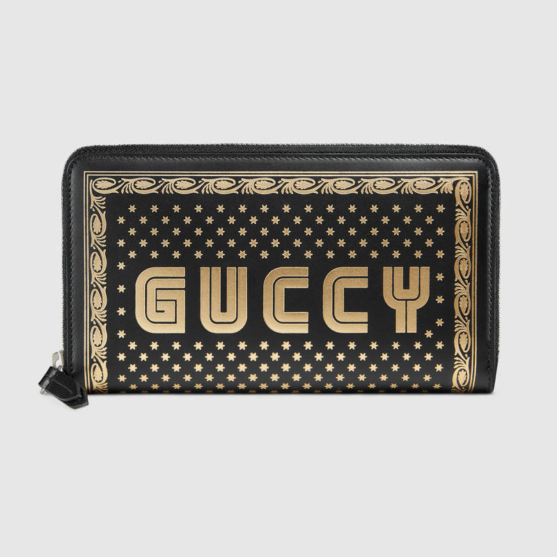 GUCCY WALLET