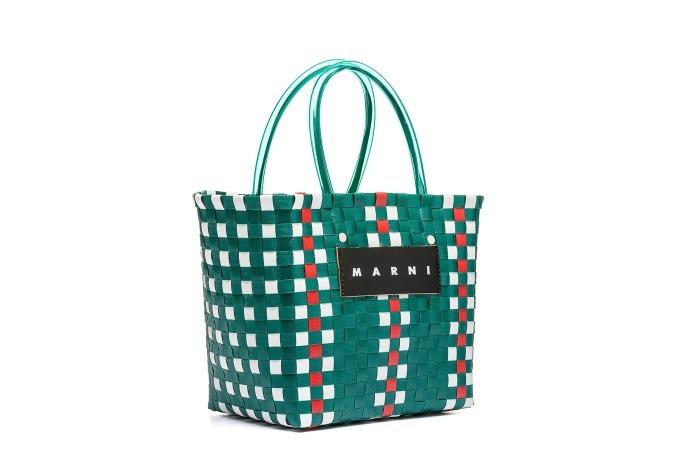 MARNI(マルニ) ピクニックバッグ
