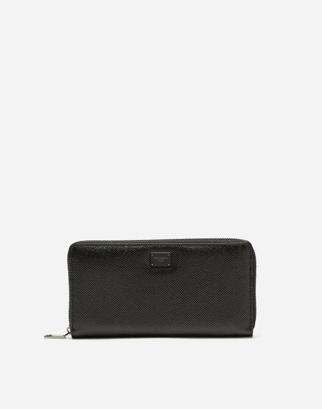 Dolce & Gabbana(ドルチェ&ガッバーナ) メンズ長財布