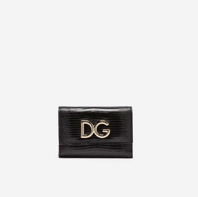 Dolce & Gabbana(ドルチェ&ガッバーナ) ミニ財布