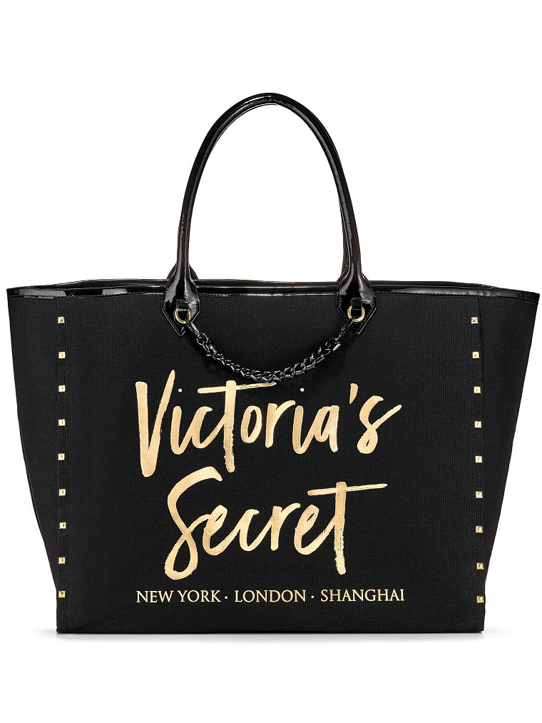 Victoria's Secret(ヴィクトリアズ・シークレット) トートバッグ