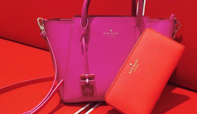 kate spade new york(ケイト・スペード・ニューヨーク) バッグ/財布