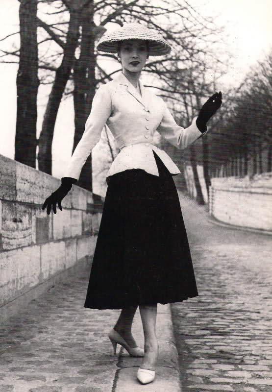 Dior(ディオール) ニュールック