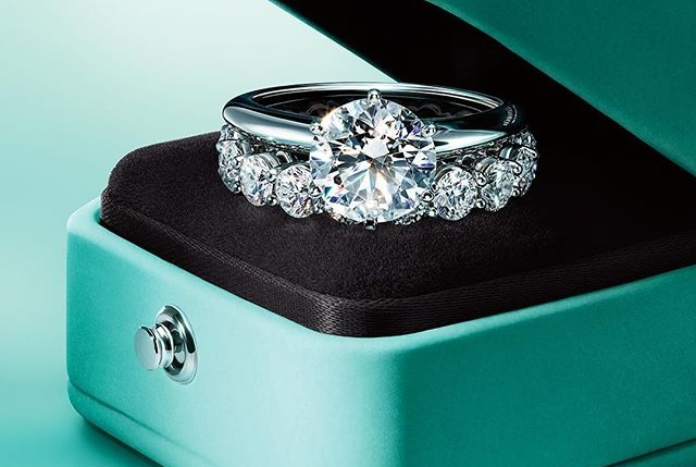 Tiffany & Co(ティファニー) リング