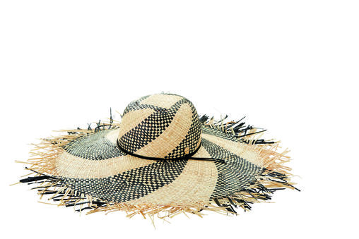 seafolly(シーフォリー) 麦わら帽子