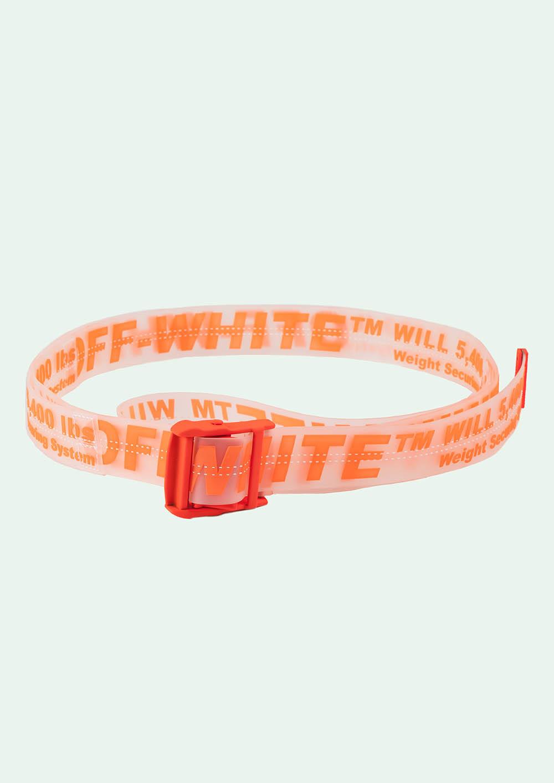 off-white(オフホワイト)インダストリアルベルト