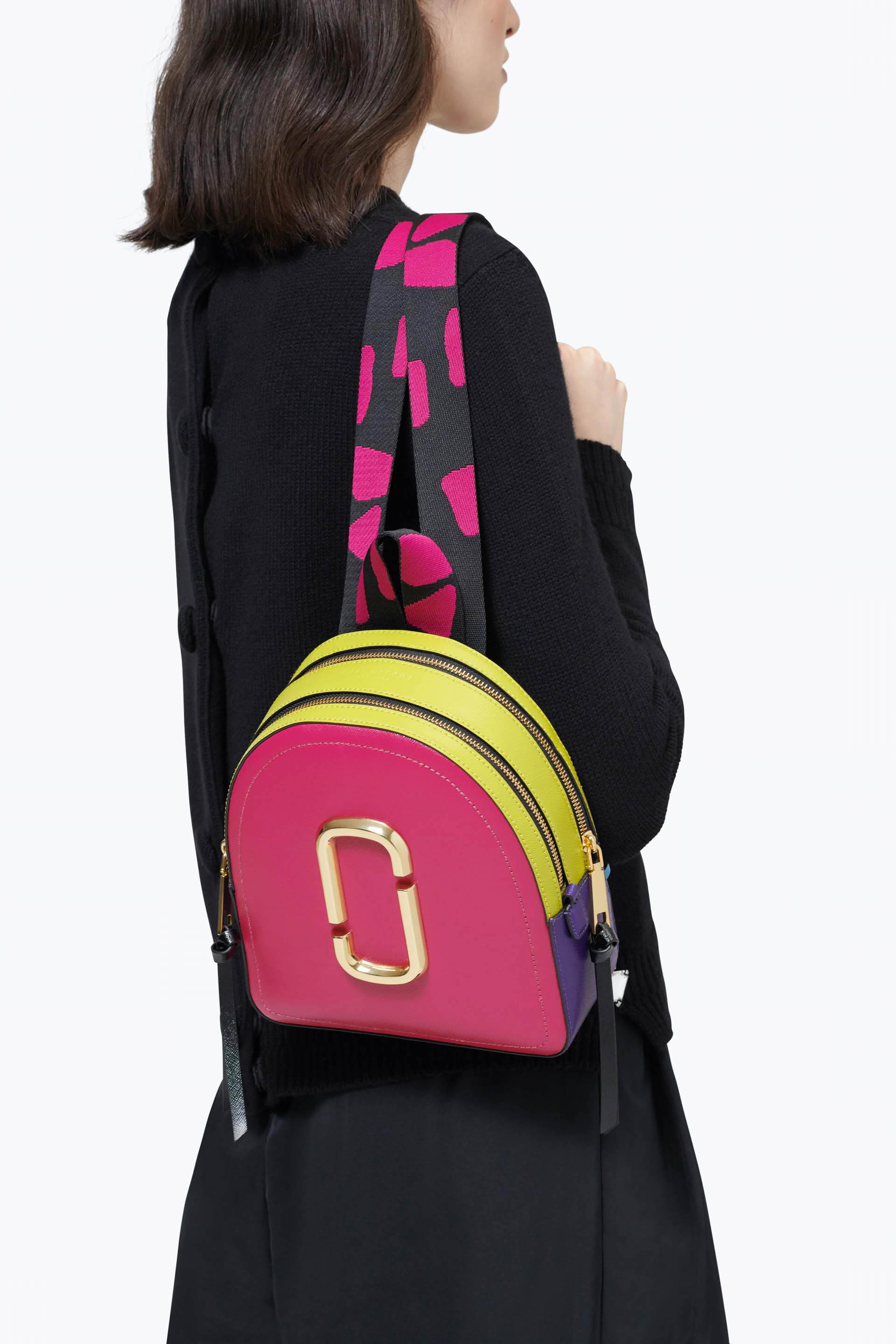 MARC JACOBS(マークジェイコブス) バックパック