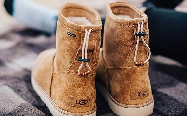 UGG(アグ) ブーツ