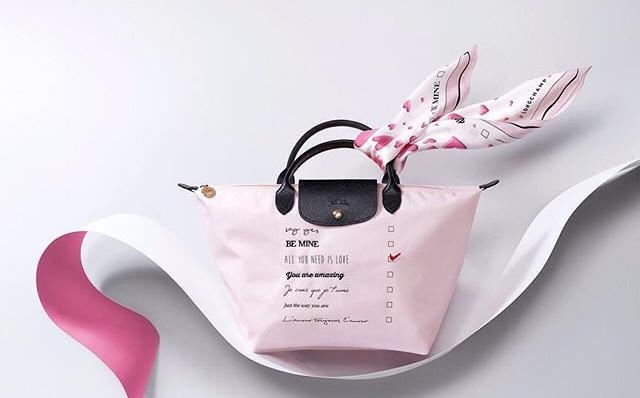 Longchamp(ロンシャン) ル プリアージュ