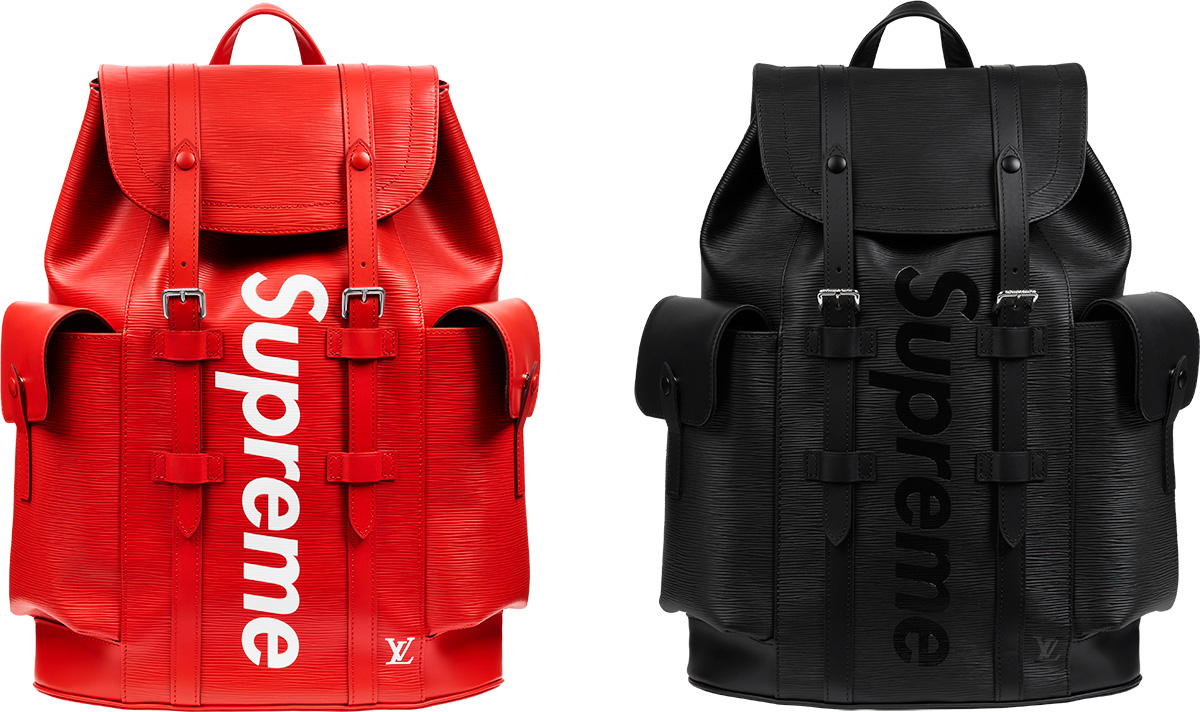 1200 × 712Images may be subject to copyright. Find out more Supreme Louis Vuitton