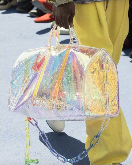Louis-Vuitton-Transparent-Monogram-Keepall-Bag-Spring-2019