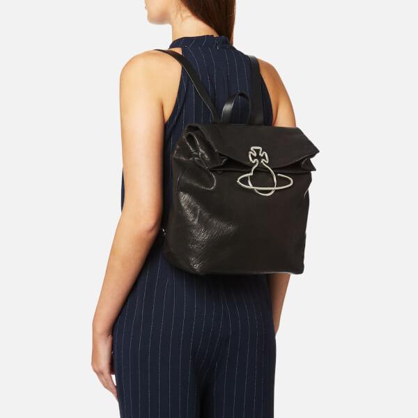 Vivienne Westwood Women's Oxford Backpack