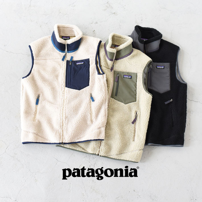 Patagonia(パタゴニア)Classic Retro-X