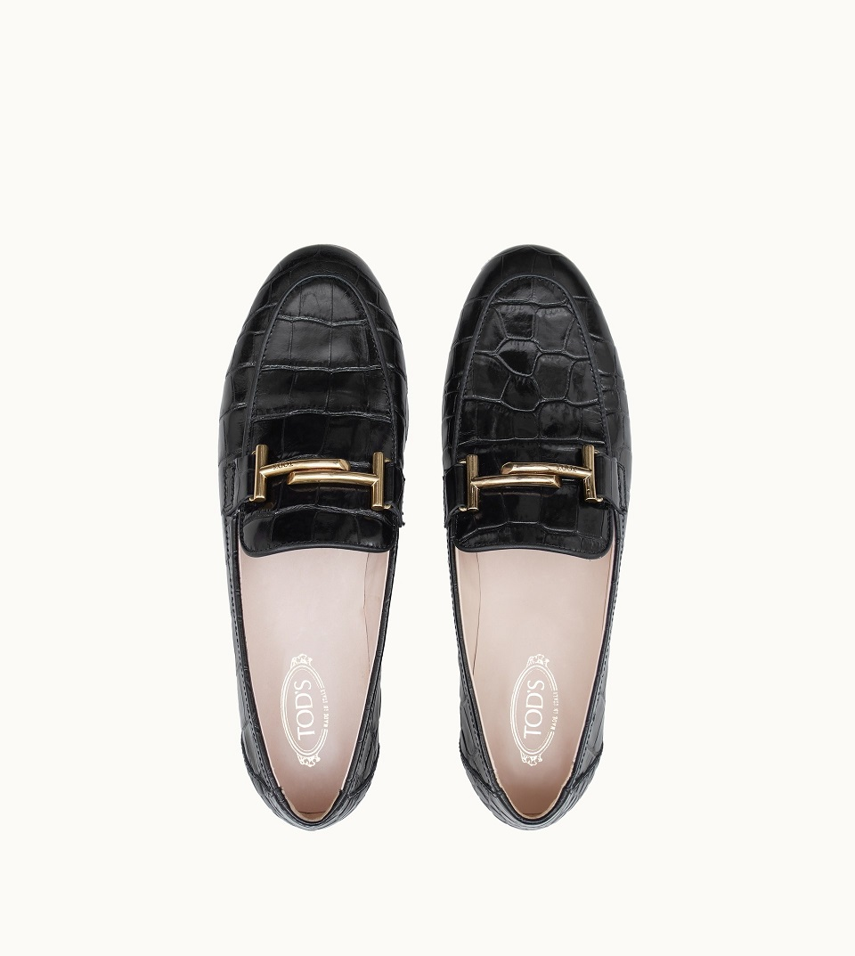 TOD'S(トッズ) ローファー
