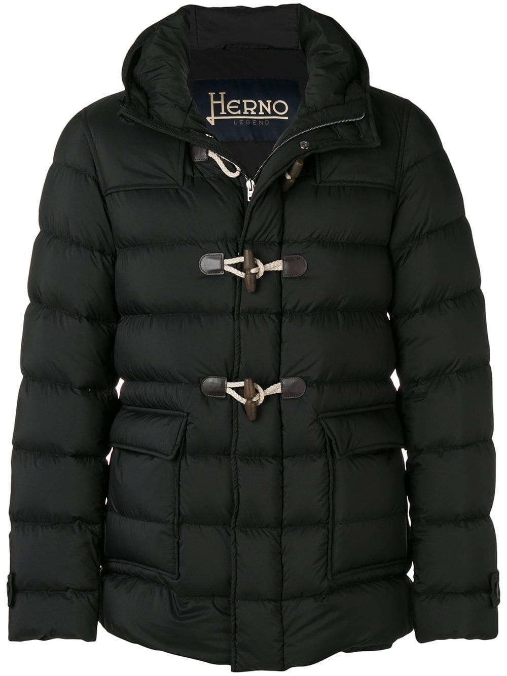 HERNO(ヘルノ) メンズダウンジャケット