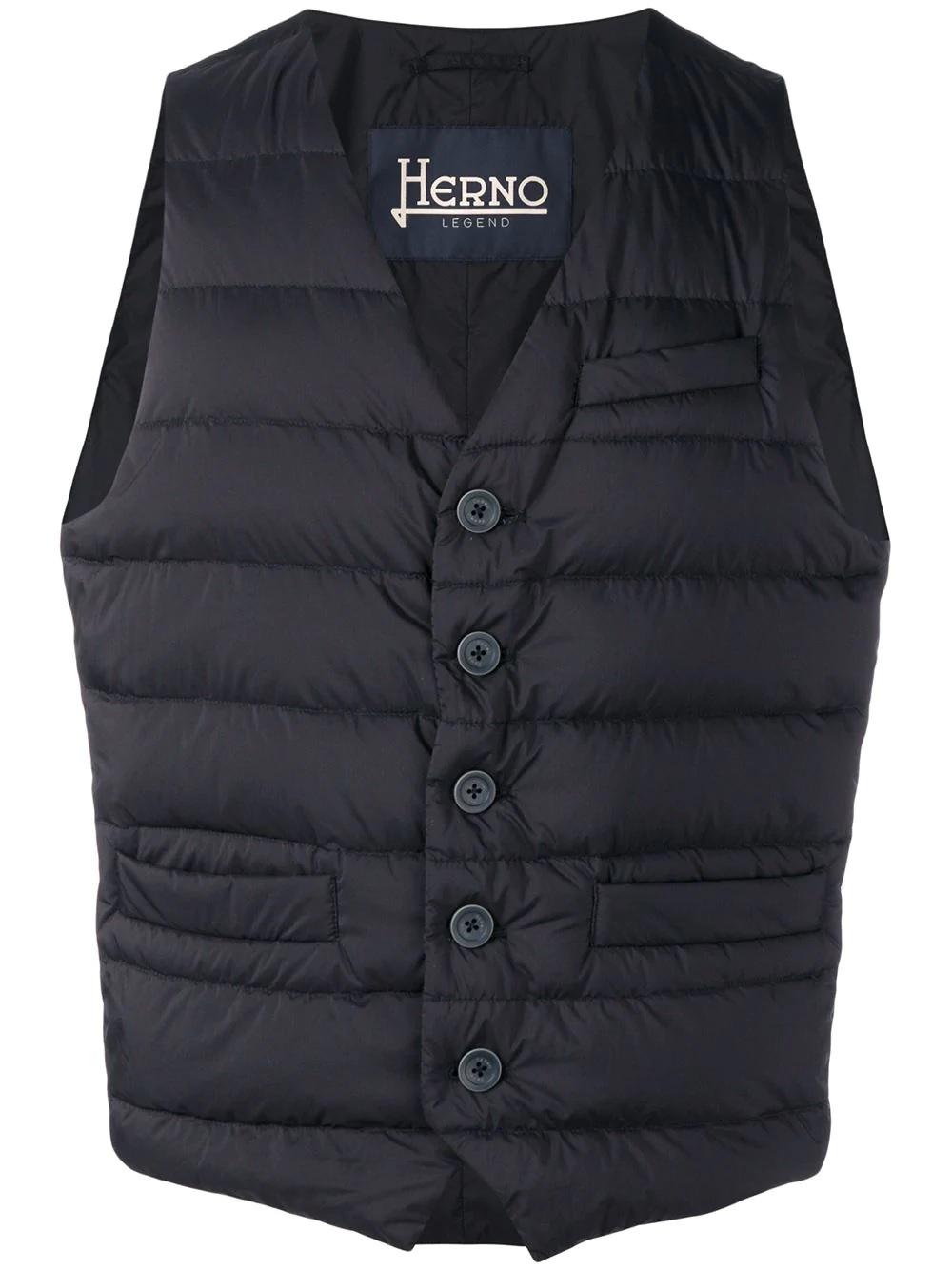 HERNO(ヘルノ) ダウンジレ