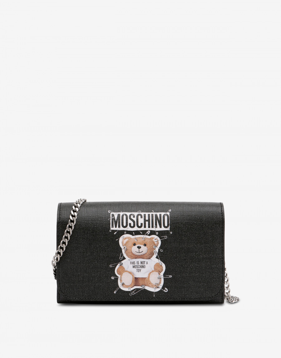 Moschino(モスキーノ)テディベアシリーズ