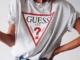 Guess(ゲス) ロゴTシャツ