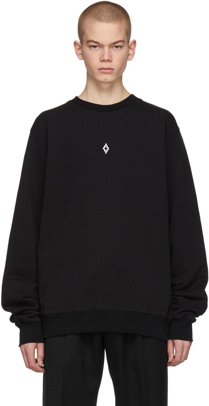 Black Heart Wings Sweatshirt