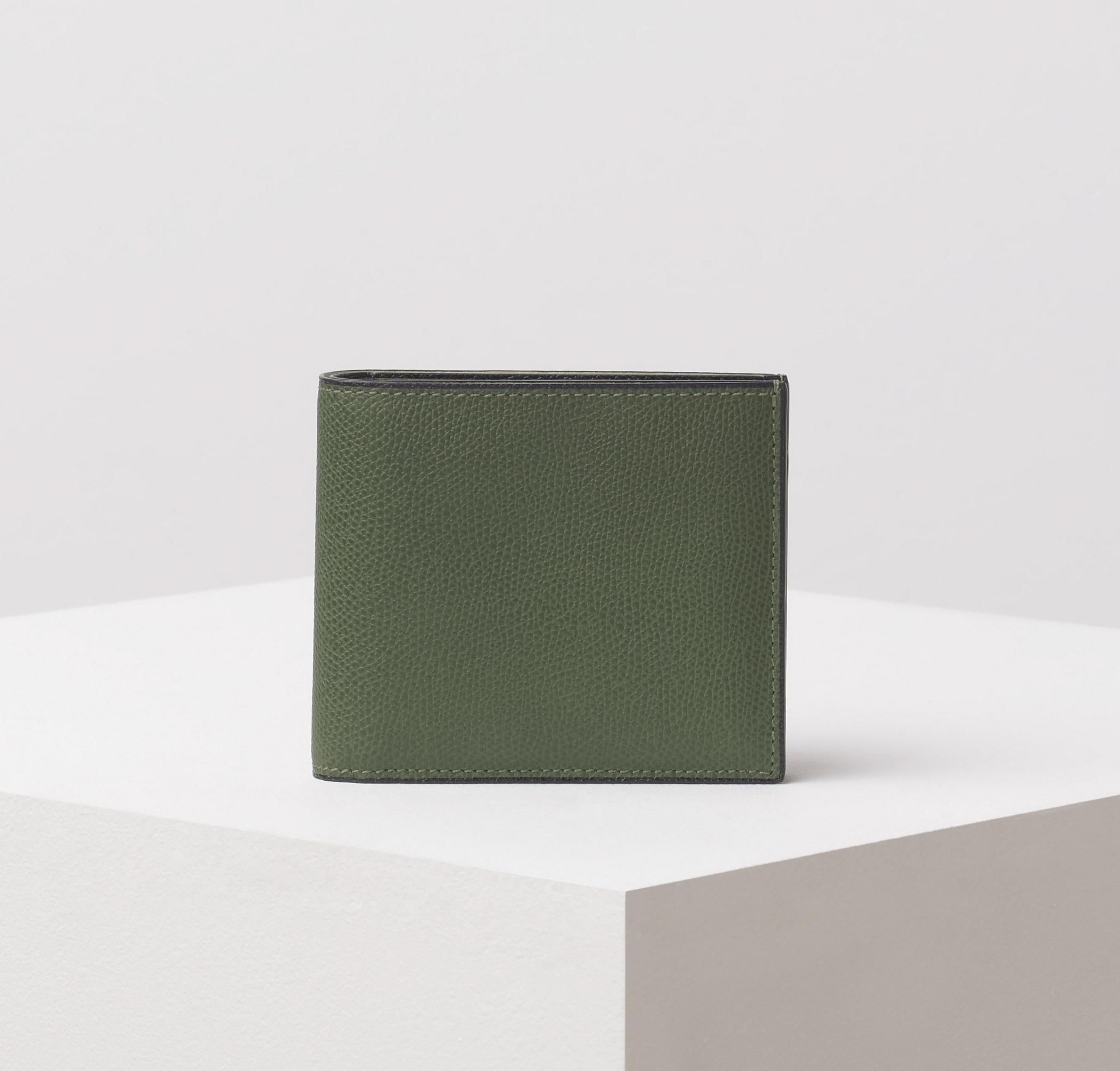 Valextra(ヴァレクストラ) メンズ財布