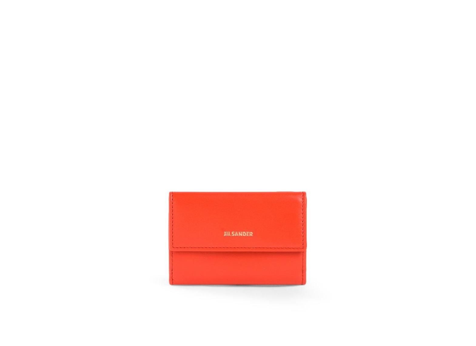 Jil Sander(ジルサンダー) 三つ折り財布