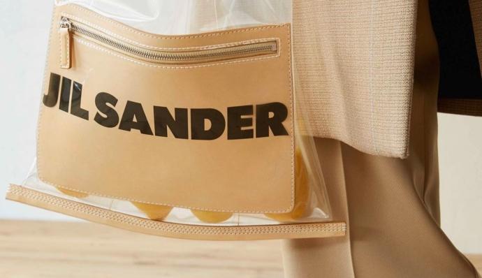 Jil Sander(ジルサンダー) レディースバッグ