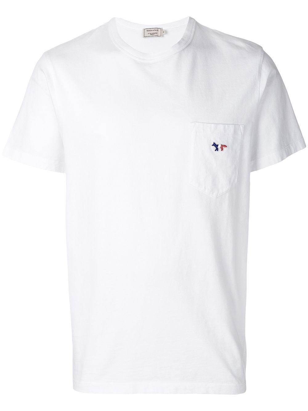 MAISON KITSUNÉ tshirts
