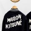 MAISON KITSUNE top