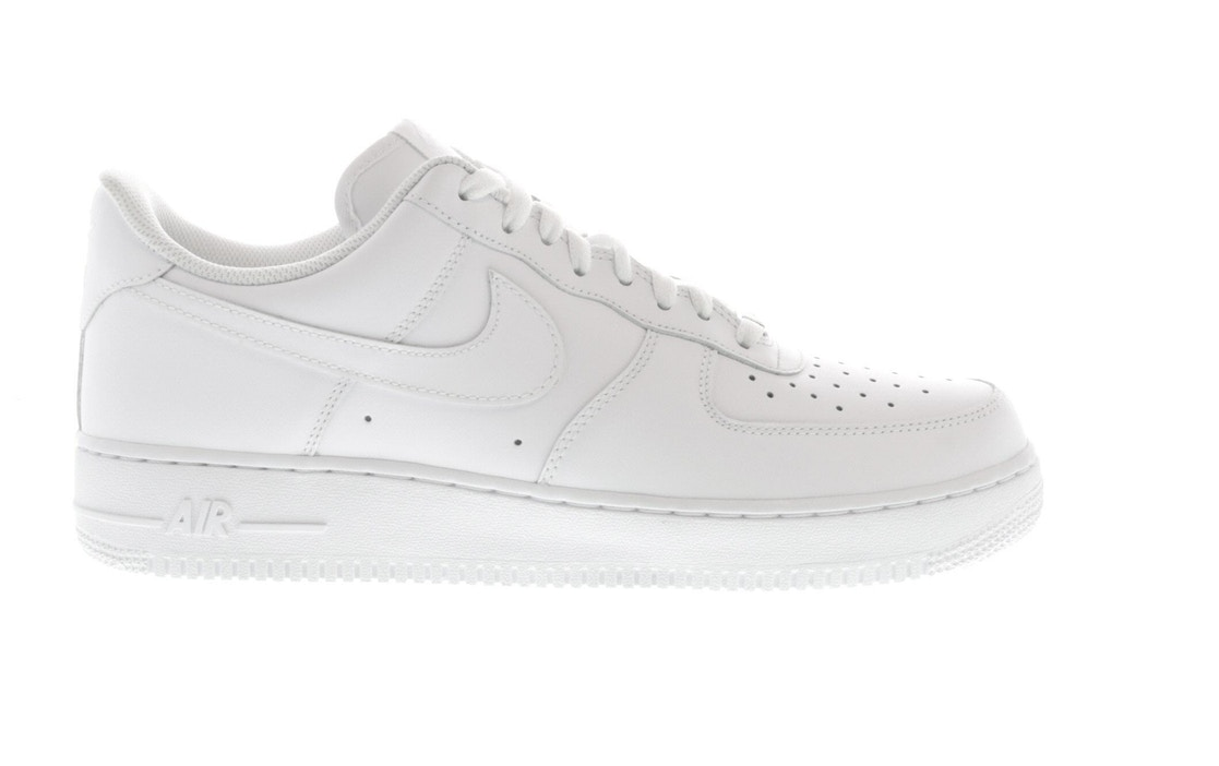 NIKE(ナイキ)Air Force 1 Low White '07