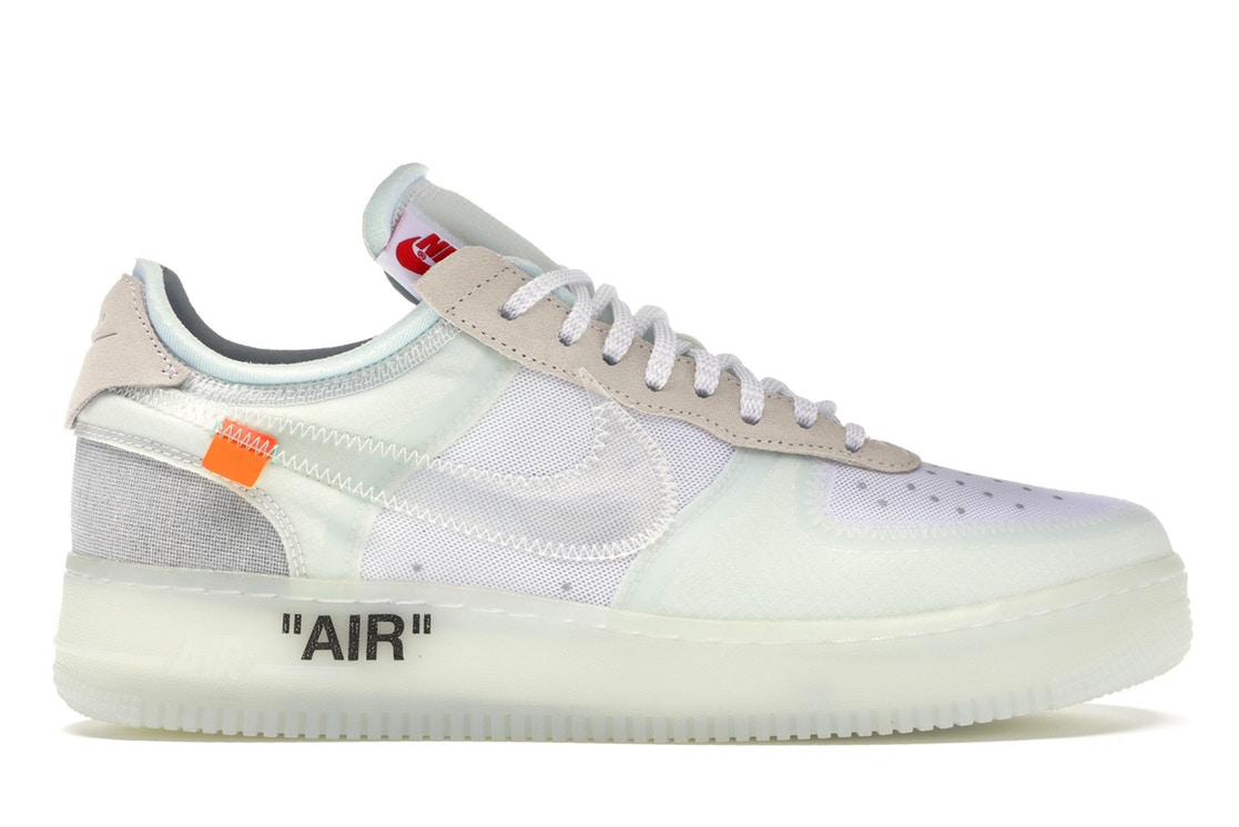 NIKE(ナイキ)Air Force 1 Low Off-White