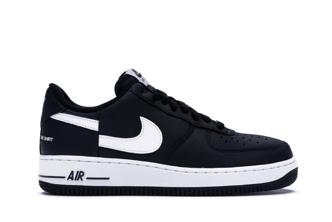 NIKE(ナイキ)Air Force 1 Low Supreme x Comme des Garcons (2018)