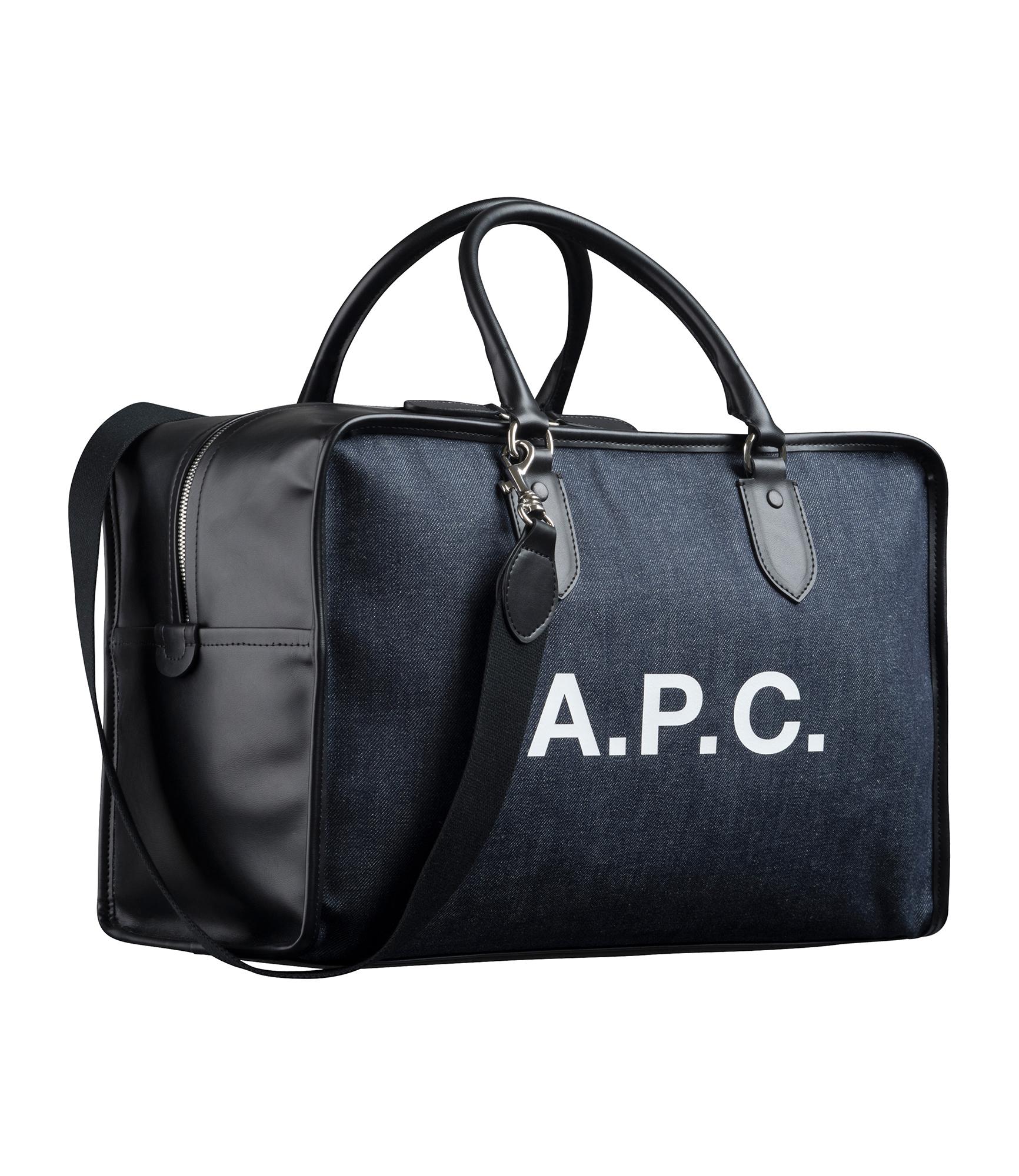 A.P.C. (アーペーセー) ボストンバッグ