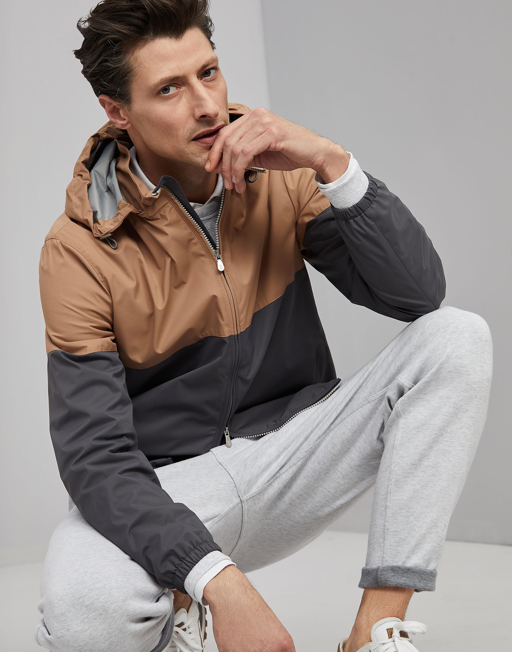 BRUNELLO CUCINELLI(ブルネロクチネリ) メンズジャケット