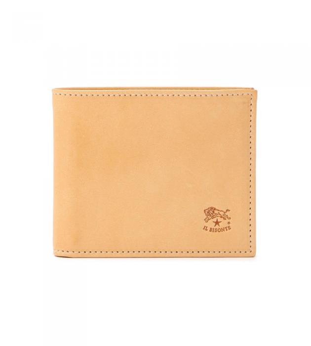 IL BISONTE(イルビゾンテ) 財布