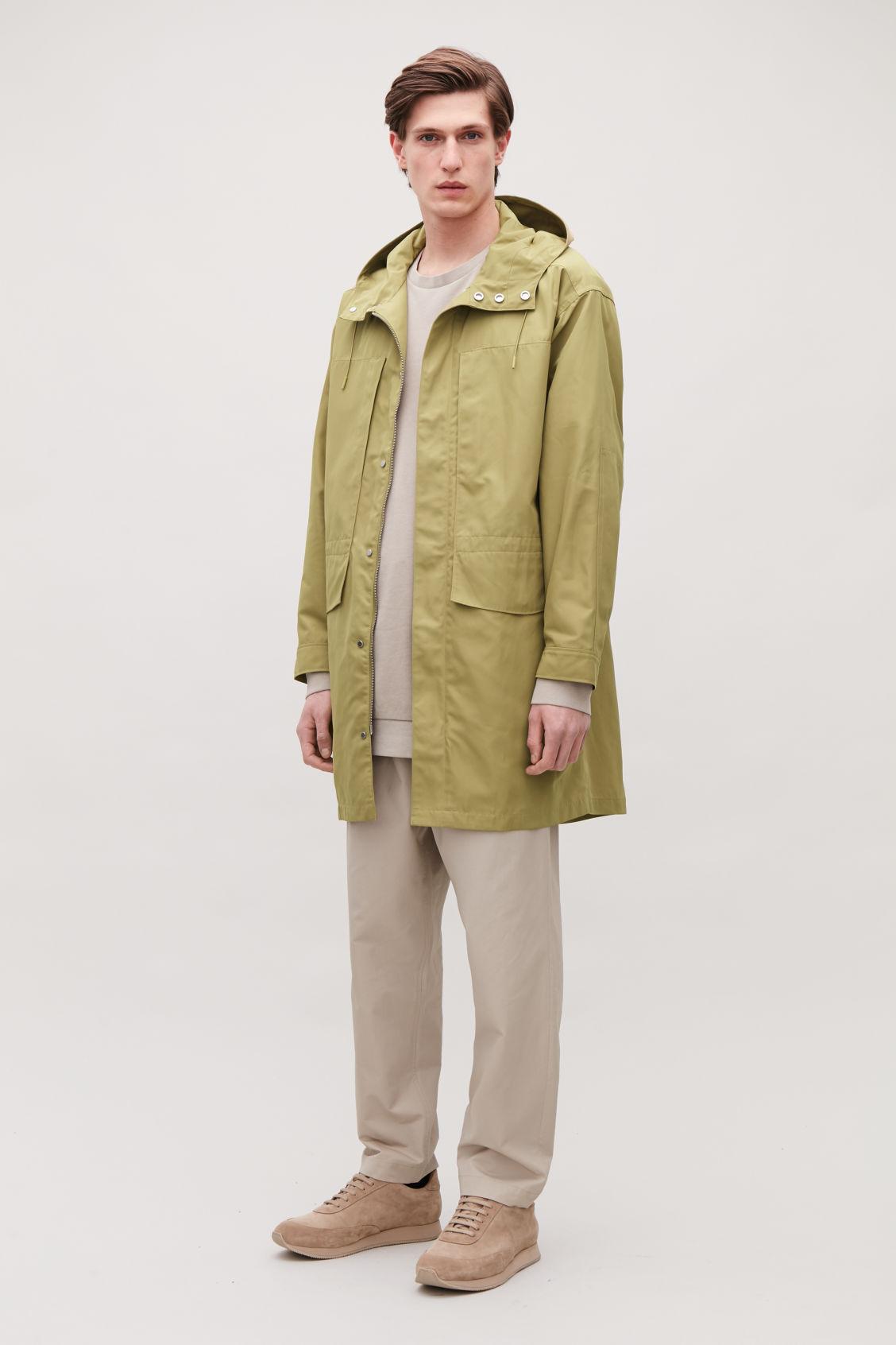 COS(コス) メンズジャケット
