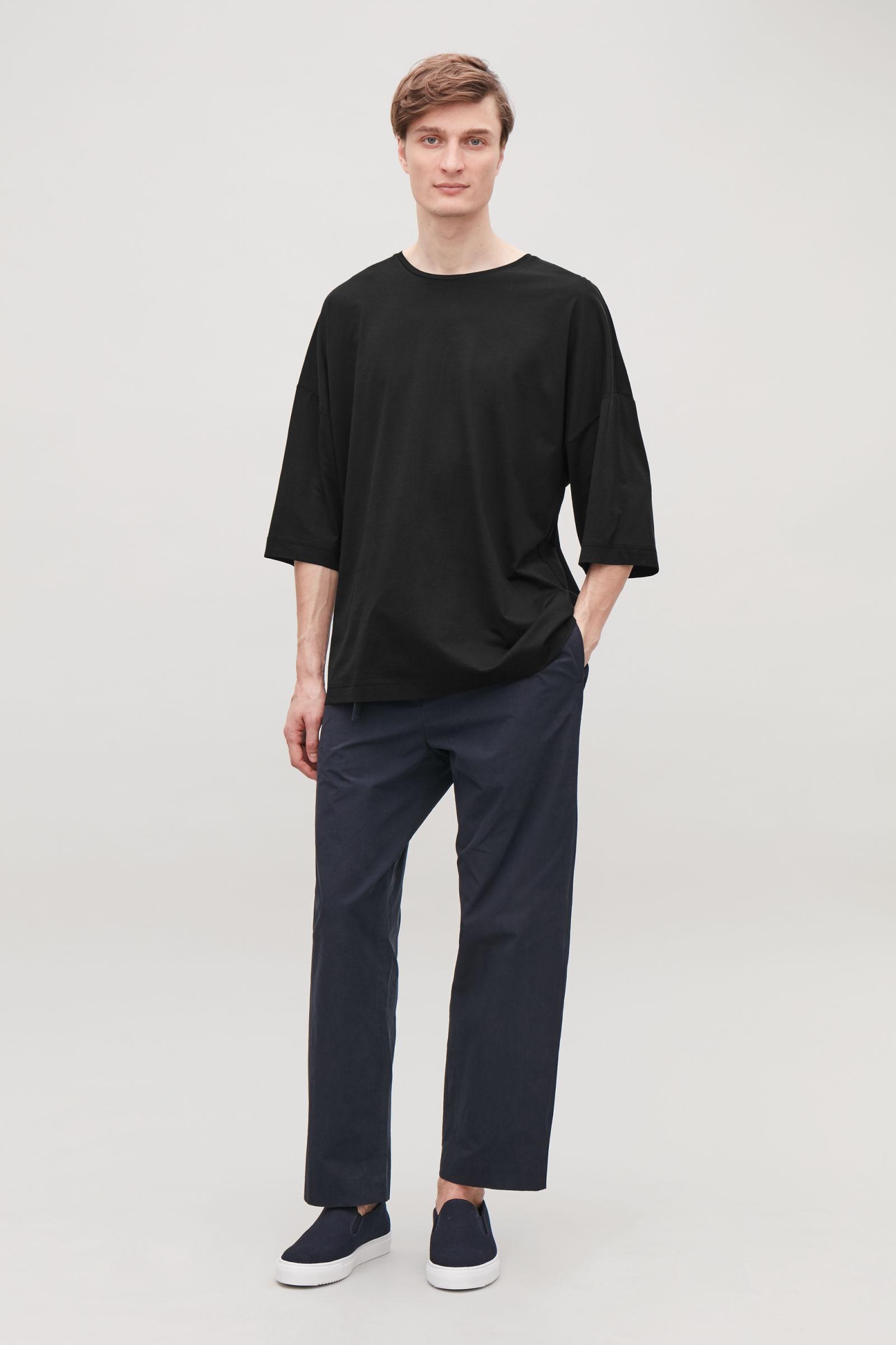 COS(コス) メンズTシャツ