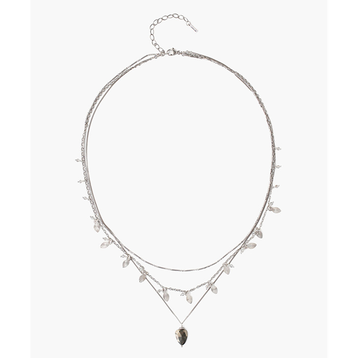 Chan Luu(チャンルー) ネックレス