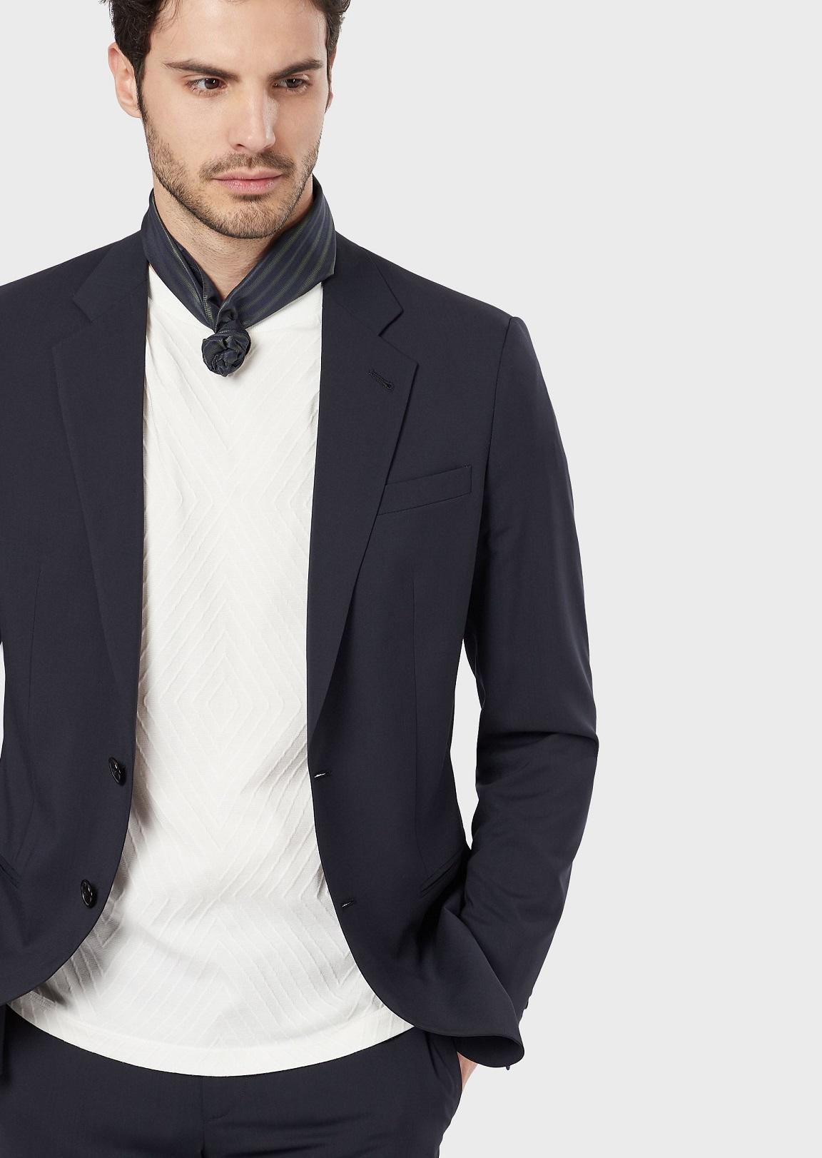 GIORGIO ARMANI(ジョルジオ・アルマーニ) ネクタイスカーフ